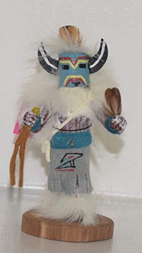 Navajo 5 INCH Medicine Man Kachina