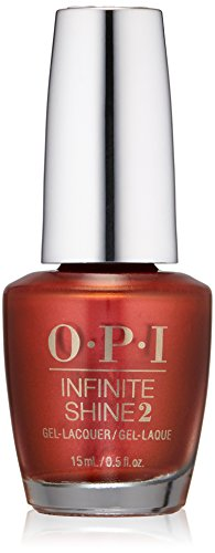 OPI Infinite Shine, Now Museum Now You Don't, 0.5 Fl Oz