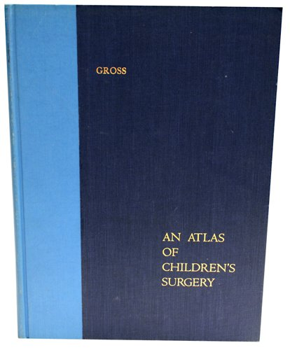 An Atlas of Children's Surgery
