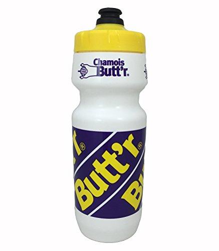 Chamois Buttr Water Bottle 24