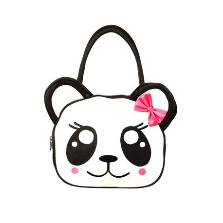 Sac a mains panda girly