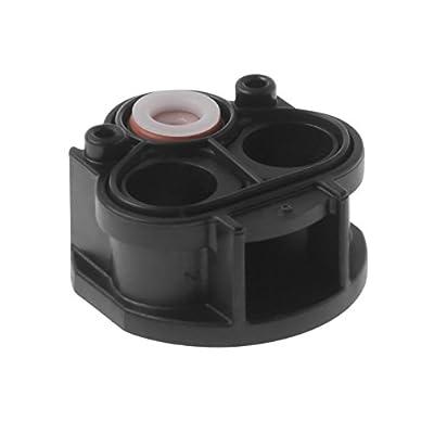 KOHLER K-1060800 Faucet Spacer: Home Improvement