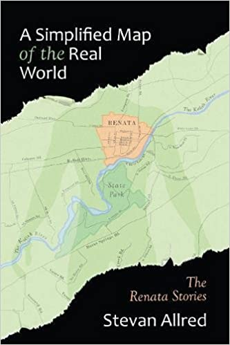 Amazoncom A Simplified Map of the Real World The Renata Stories