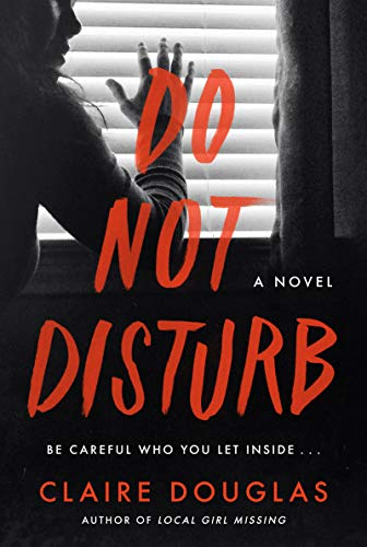Book Cover: Do Not Disturb: A Novel