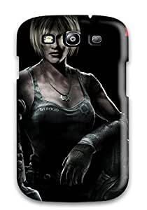 Premium Gears Of War 3 Game 2011 Heavy-duty Protection Case For Galaxy S3