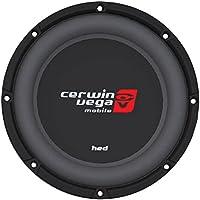 Cerwin-Vega HS124D Hed Dvc Shallow Subwoofer (12, 4ohm )