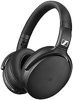 Sennheiser HD 4.50SE Bluetooth Wireless Headphones with Active Noise Cancellation, Black
