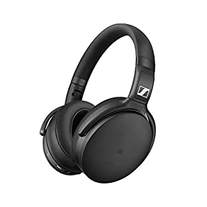 Sennheiser HD 4.50 SE Wireless Noise Cancelling Headphones – Black (Amazon Exclusive)