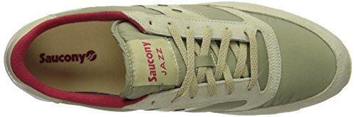 Saucony Originals Herren Jazz Original Sneaker Leicht gebräunt