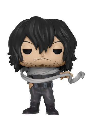 Funko Pop!  Boku No Hero Academia - Shota Aizawa