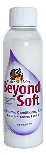UNICORN BEYOND SOFT 4OZ (4 Eco Ounce Soap)