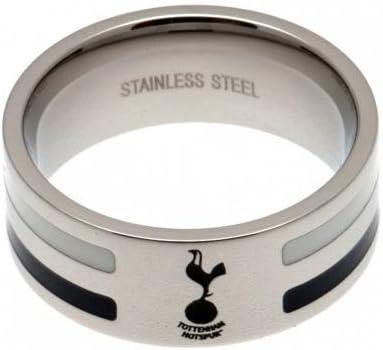 Colour Stripe Ring - Tottenham Hotspur F.C