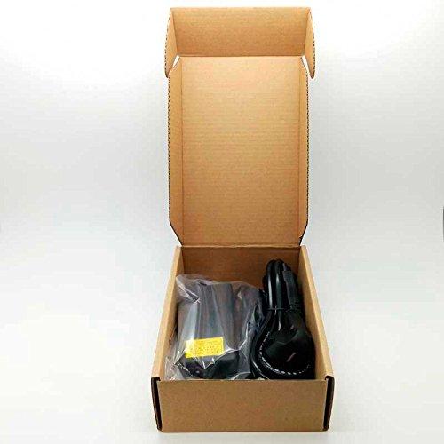 5.0mm del listado Adaptador Cargador Nuevo y Compatible con portatiles HP Compaq Presario EliteBook ProBook Pavilion Series 18,5v 3,5a con punta 7.4mm