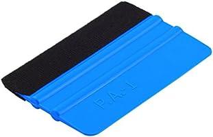 Adhesivo de plástico para limpiaparabrisas de coche, aplicador de ...