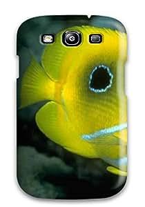 ZippyDoritEduard Premium Protective Hard Case For Galaxy S3- Nice Design - Animal Wild Fish