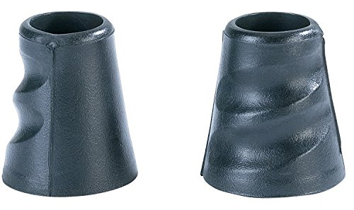 Markwort Gemini II Knob Cuff, Black by Markwort