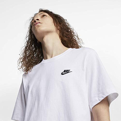 Men's Nike Sportswear Club T-Shirt 6