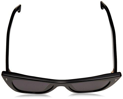 Grey Carrera S CARRERA Grey Black Negro 1009 Sonnenbrille ZqZFcT4