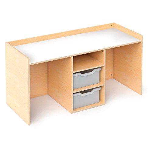Activity Tables For Preschoolers - 4