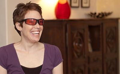 Wrap TheraSpecs Migraine Relief Glasses