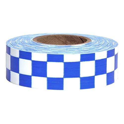 Tape Hi Vis - Sew on High Visibility Hi Vis Checkered Reflective tape (2