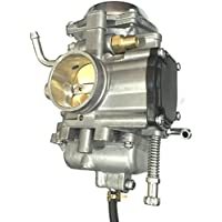 ZOOM ZOOM PARTS NEW CARBURETOR FITS POLARIS MAGNUM 325...
