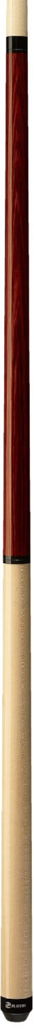 Players jb8 Maple and Rengas Half and HalfデザインジャンプBreak Cue 21-Ounce  B00F5YUXQ2