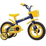 Bicicleta Aro 12 Arco Íris Track Bikes