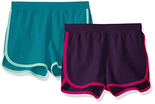 Most Popular Girls Shorts