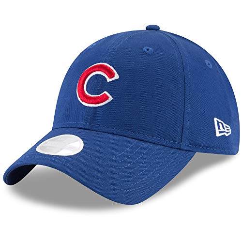 Chicago Cubs New Era Women
