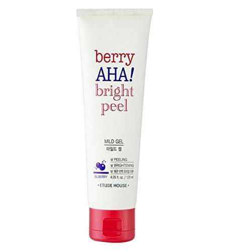 [Etude House] Berry AHA Bright Peel Mild - Peel House