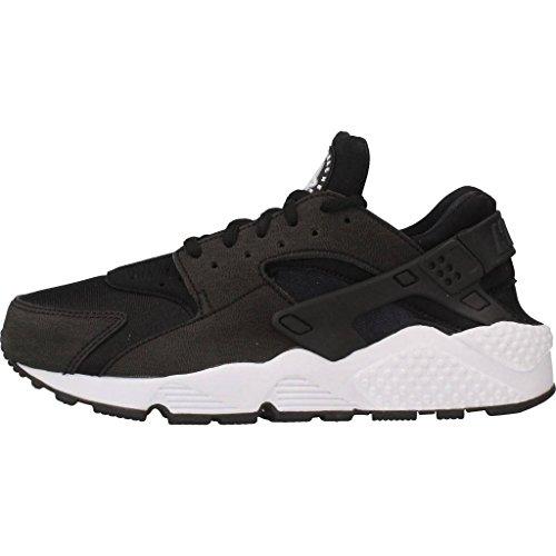 Shoes Huarache Run Gymnastics Women's Nike Air Black EXgwnAqR1