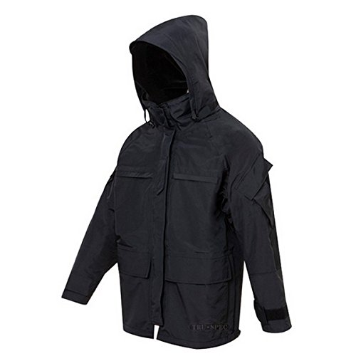 Waterproof Mens Parka - 9