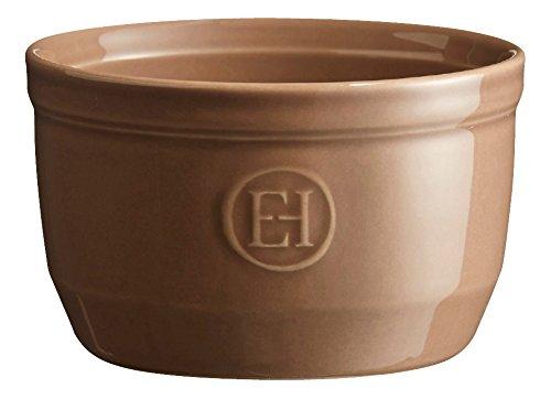 N ° 10 Emile Henry Set de 2cuencos de cerámica 10,5x 10,5x 6cm cerámic...