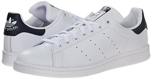 Adidas Stain Smith White Mens Trainers 46 2/3 EU