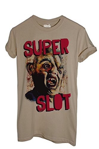 T-Shirt SUPERSLOT THE GOONIES - FILM by MUSH Dress Your Style