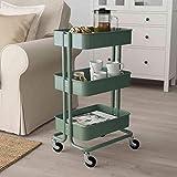IKEA Raskog Home Kitchen Storage Utility cart