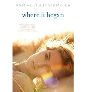 [(Where It Began )] [Author: Ann Redisch Stampler] [Mar-2012]