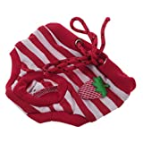 Liobaba Cute and Comfy Sanitary Pants for Your Lovely Dogs