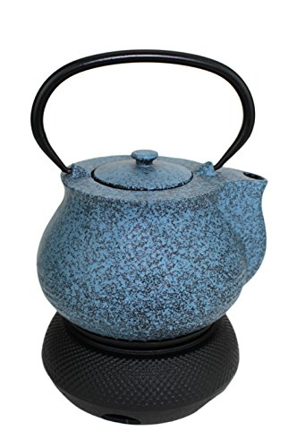 antique japanese teapot - 7