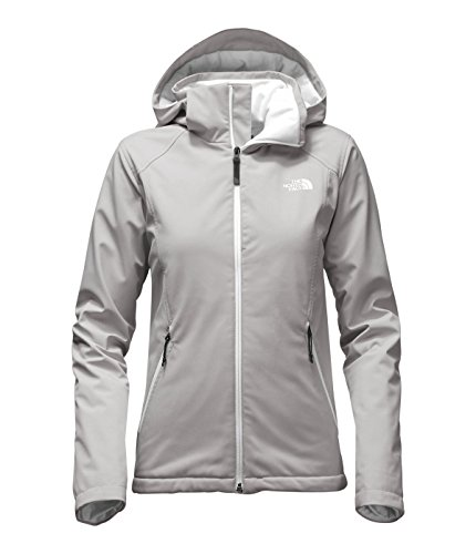 North Face Apex Elevation Jacket Womens Lunar Ice Grey He...