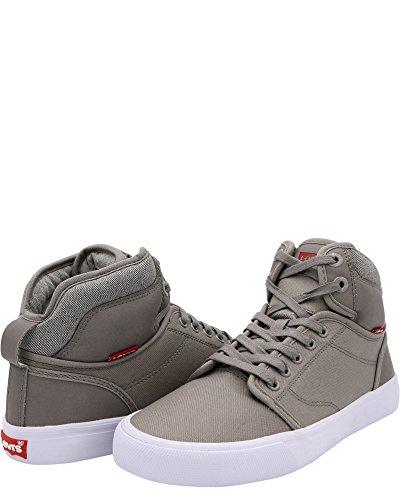 Levis - Sneakers Uomo Pryor Mid