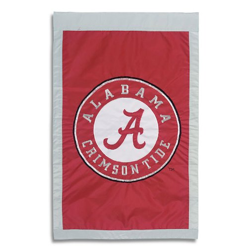 NCAA Alabama Crimson Tide Double Sided 28