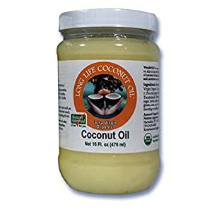 pets prefer this coconut oil with vit e 16 oz certified organic long life. Black Bedroom Furniture Sets. Home Design Ideas
