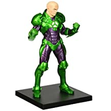 Kotobukiya DC Comics New 52 Lex Luthor ArtFX-Plus Statue