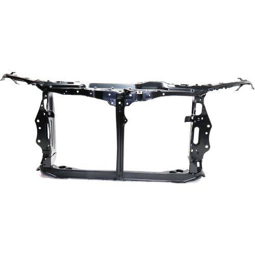 (Upper Radiator Support Compatible with Lexus GS300/GS450h 2006-2007 Center Tie Bar Steel)