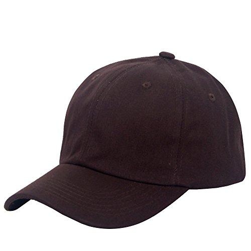 Gorra béisbol de para spring hombre oriental marrón URwt5qExn