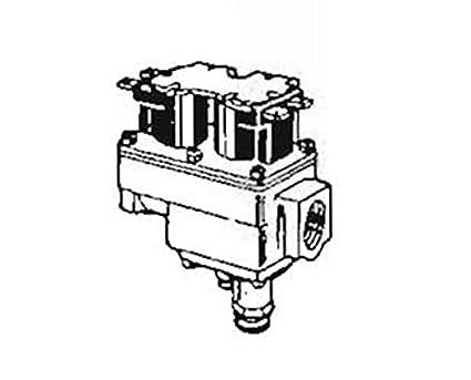 Amazon com: RV Trailer SUBURBAN MFG Suburban Gas Valve Water