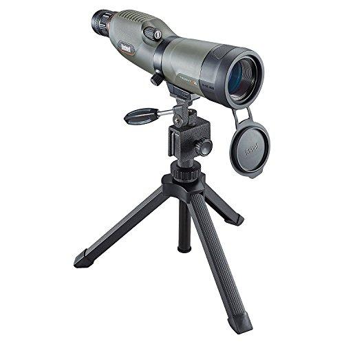 Bushnell 886015 Trophy Xtreme Spotting Scope, Green, 16-48 x 50mm