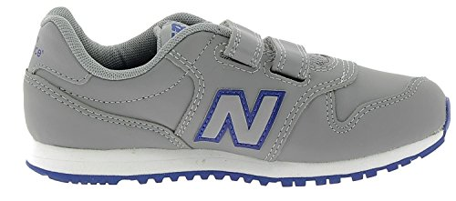 New Balance KV500NAG Sneaker Kid Grey 36 cheap sale collections discount new arrival sale view sale visit get authentic JZVrF5Rs
